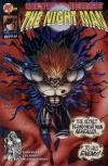 Night Man #21 comic books - cover scans photos Night Man #21 comic books - covers, picture gallery