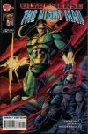 Night Man #22 Comic Books - Covers, Scans, Photos  in Night Man Comic Books - Covers, Scans, Gallery