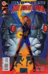 Night Man #23 Comic Books - Covers, Scans, Photos  in Night Man Comic Books - Covers, Scans, Gallery