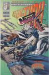 Night Man #3 Comic Books - Covers, Scans, Photos  in Night Man Comic Books - Covers, Scans, Gallery