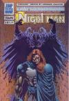 Night Man #4 comic books - cover scans photos Night Man #4 comic books - covers, picture gallery