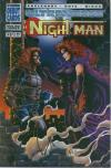 Night Man #5 Comic Books - Covers, Scans, Photos  in Night Man Comic Books - Covers, Scans, Gallery