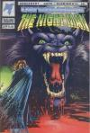 Night Man #7 Comic Books - Covers, Scans, Photos  in Night Man Comic Books - Covers, Scans, Gallery
