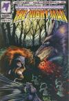 Night Man #8 Comic Books - Covers, Scans, Photos  in Night Man Comic Books - Covers, Scans, Gallery