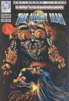 Night Man #9 comic books - cover scans photos Night Man #9 comic books - covers, picture gallery