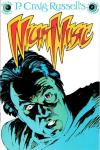 Night Music #2 Comic Books - Covers, Scans, Photos  in Night Music Comic Books - Covers, Scans, Gallery