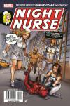 Night Nurse Comic Books. Night Nurse Comics.