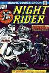 Night Rider #2 Comic Books - Covers, Scans, Photos  in Night Rider Comic Books - Covers, Scans, Gallery