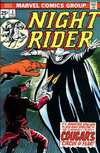 Night Rider #3 comic books for sale