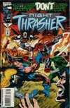 Night Thrasher #18 comic books - cover scans photos Night Thrasher #18 comic books - covers, picture gallery