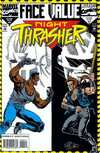 Night Thrasher #6 comic books - cover scans photos Night Thrasher #6 comic books - covers, picture gallery