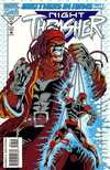 Night Thrasher #7 comic books - cover scans photos Night Thrasher #7 comic books - covers, picture gallery