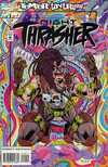 Night Thrasher #9 comic books - cover scans photos Night Thrasher #9 comic books - covers, picture gallery