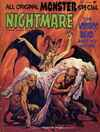 Nightmare #16 Comic Books - Covers, Scans, Photos  in Nightmare Comic Books - Covers, Scans, Gallery
