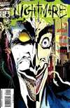Nightmare #1 comic books - cover scans photos Nightmare #1 comic books - covers, picture gallery