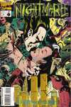 Nightmare #2 Comic Books - Covers, Scans, Photos  in Nightmare Comic Books - Covers, Scans, Gallery
