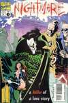 Nightmare #3 comic books - cover scans photos Nightmare #3 comic books - covers, picture gallery