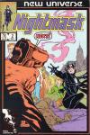 Nightmask #2 cheap bargain discounted comic books Nightmask #2 comic books