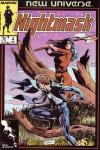 Nightmask #4 comic books - cover scans photos Nightmask #4 comic books - covers, picture gallery