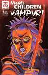 Night's Children: Vampyr #4 Comic Books - Covers, Scans, Photos  in Night's Children: Vampyr Comic Books - Covers, Scans, Gallery