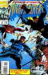 Nightstalkers #11 comic books for sale