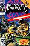 Nightstalkers #2 Comic Books - Covers, Scans, Photos  in Nightstalkers Comic Books - Covers, Scans, Gallery