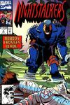 Nightstalkers #3 comic books - cover scans photos Nightstalkers #3 comic books - covers, picture gallery
