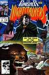 Nightstalkers #5 comic books - cover scans photos Nightstalkers #5 comic books - covers, picture gallery