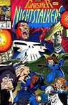 Nightstalkers #6 comic books - cover scans photos Nightstalkers #6 comic books - covers, picture gallery