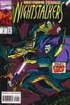 Nightstalkers #9 Comic Books - Covers, Scans, Photos  in Nightstalkers Comic Books - Covers, Scans, Gallery