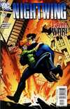 Nightwing #117 comic books - cover scans photos Nightwing #117 comic books - covers, picture gallery