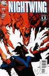 Nightwing #120 comic books - cover scans photos Nightwing #120 comic books - covers, picture gallery