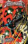 Nightwing #38 comic books - cover scans photos Nightwing #38 comic books - covers, picture gallery