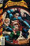 Nightwing #39 Comic Books - Covers, Scans, Photos  in Nightwing Comic Books - Covers, Scans, Gallery