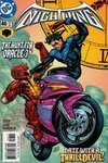 Nightwing #46 Comic Books - Covers, Scans, Photos  in Nightwing Comic Books - Covers, Scans, Gallery