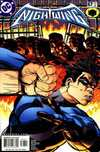 Nightwing #67 Comic Books - Covers, Scans, Photos  in Nightwing Comic Books - Covers, Scans, Gallery