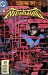 Nightwing #68 Comic Books - Covers, Scans, Photos  in Nightwing Comic Books - Covers, Scans, Gallery