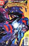 Nightwing #75 comic books - cover scans photos Nightwing #75 comic books - covers, picture gallery