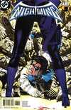 Nightwing #77 Comic Books - Covers, Scans, Photos  in Nightwing Comic Books - Covers, Scans, Gallery
