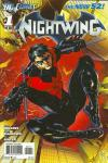 Nightwing #1 Comic Books - Covers, Scans, Photos  in Nightwing Comic Books - Covers, Scans, Gallery