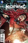 Nightwing #10 Comic Books - Covers, Scans, Photos  in Nightwing Comic Books - Covers, Scans, Gallery