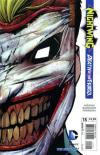 Nightwing #15 Comic Books - Covers, Scans, Photos  in Nightwing Comic Books - Covers, Scans, Gallery
