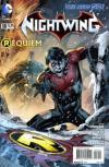 Nightwing #18 Comic Books - Covers, Scans, Photos  in Nightwing Comic Books - Covers, Scans, Gallery
