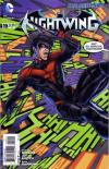 Nightwing #19 Comic Books - Covers, Scans, Photos  in Nightwing Comic Books - Covers, Scans, Gallery