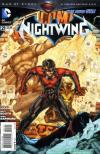 Nightwing #21 Comic Books - Covers, Scans, Photos  in Nightwing Comic Books - Covers, Scans, Gallery
