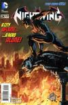 Nightwing #24 comic books for sale