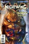 Nightwing #5 Comic Books - Covers, Scans, Photos  in Nightwing Comic Books - Covers, Scans, Gallery