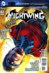 Nightwing #7 Comic Books - Covers, Scans, Photos  in Nightwing Comic Books - Covers, Scans, Gallery