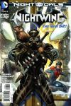Nightwing #8 Comic Books - Covers, Scans, Photos  in Nightwing Comic Books - Covers, Scans, Gallery
