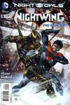 Nightwing #9 Comic Books - Covers, Scans, Photos  in Nightwing Comic Books - Covers, Scans, Gallery